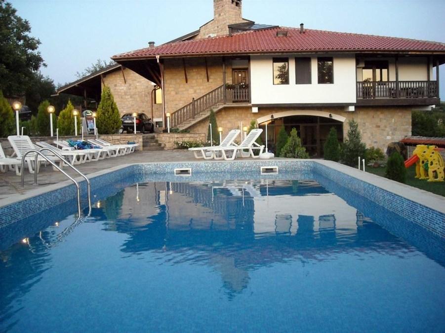 Villa Arbanashki Han