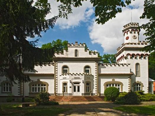 Siesta Rodinny Resort
