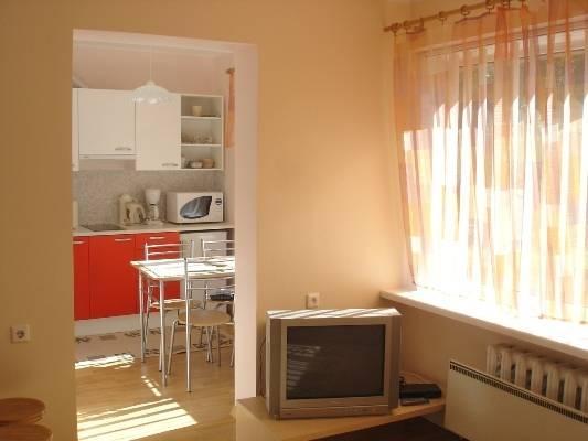 Kuninga Apartment