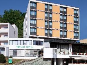 關於托普利採飯店 (Toplice Hotel)