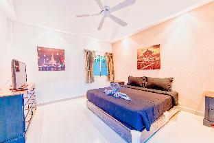 %name Big Pool Villa near walking street Pattaya พัทยา