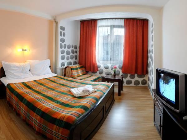 Hotel Alpin   91 Bansko