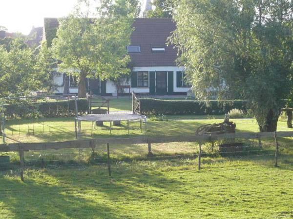 BandB Fort Van Beieren