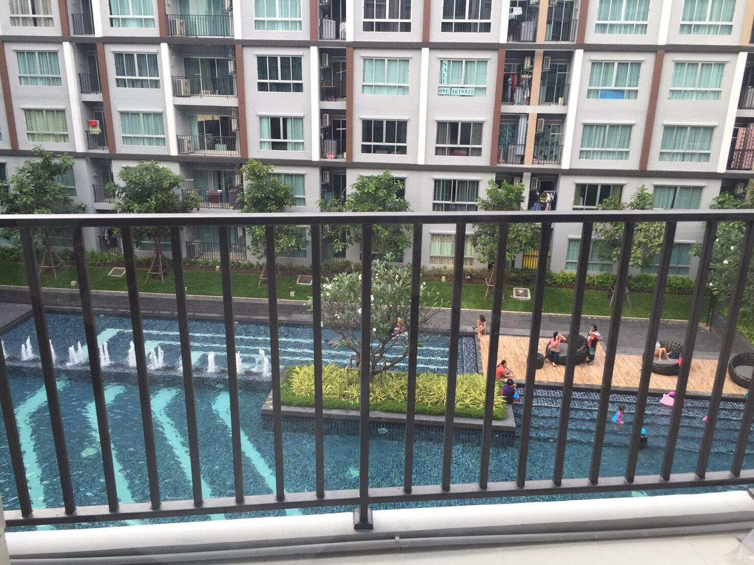Beautiful view 2Bed Room DCondo Mine Phuket Reviews