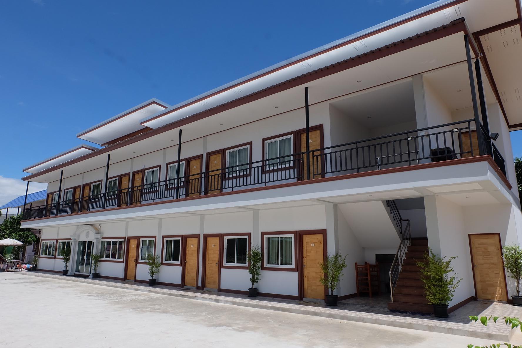 Baan Kru Toom Resort