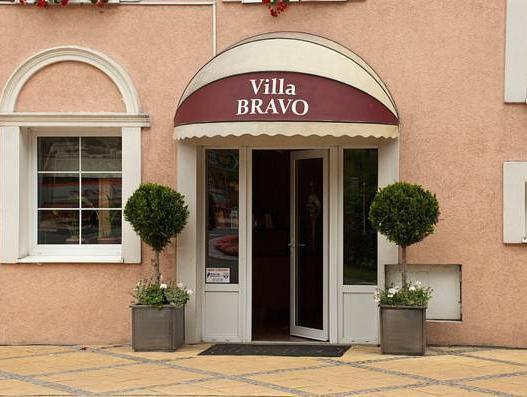 Villa Bravo