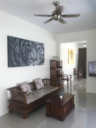 Tamarind Villa With 3 Bedrooms Ensuite With Pool Phuket