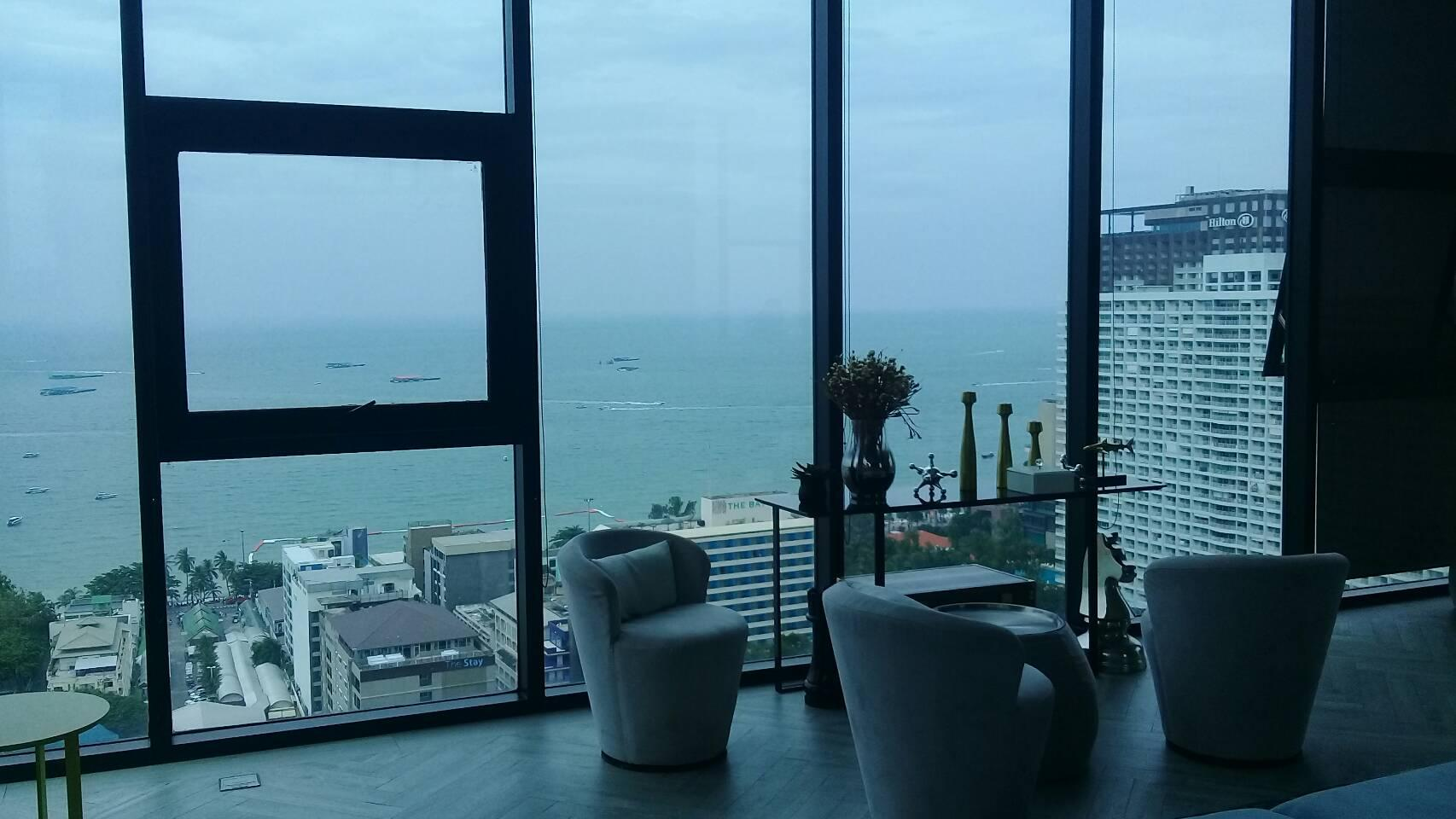 Price THE BASE CONDO CENTRAL PATTAYA WITH SEAVIEW POOL