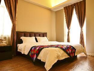 Jetty Suites Apartments