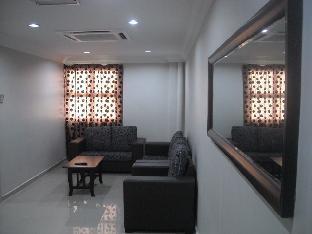 De Mawardah Hotel