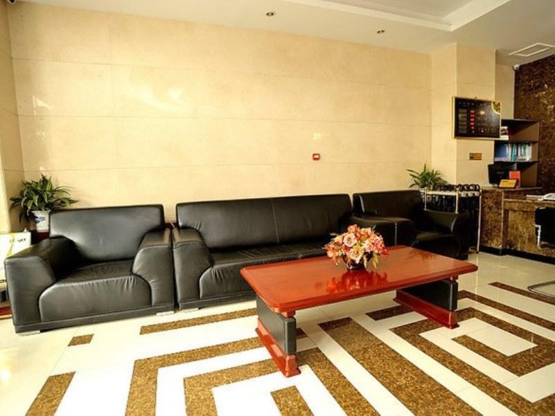 Jin Ding Hong Tai Hotel