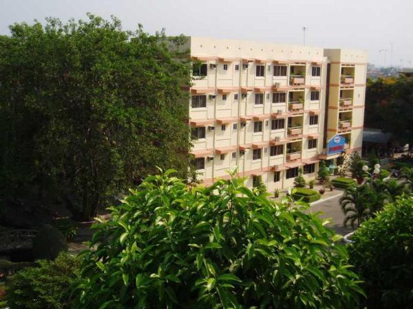 Thanh Da Hotel Ho Chi Minh City