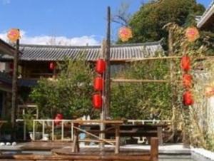 Lijiang Happy 3RD Village