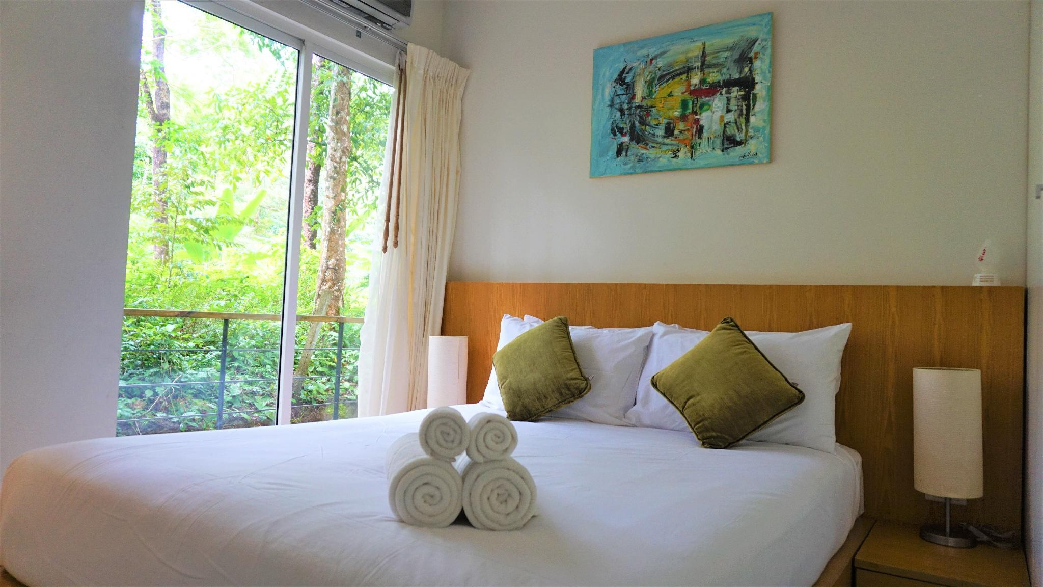 Hotels Reviews: 3 Bed Apartment The Trees By Rent Phuket Property – Room Rates, Photos & Deals