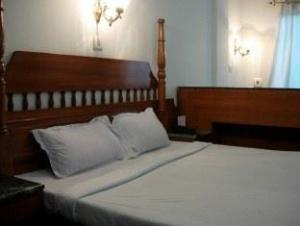 Ananda Krishna Van Hotel