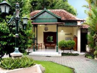 Mercury Guest House