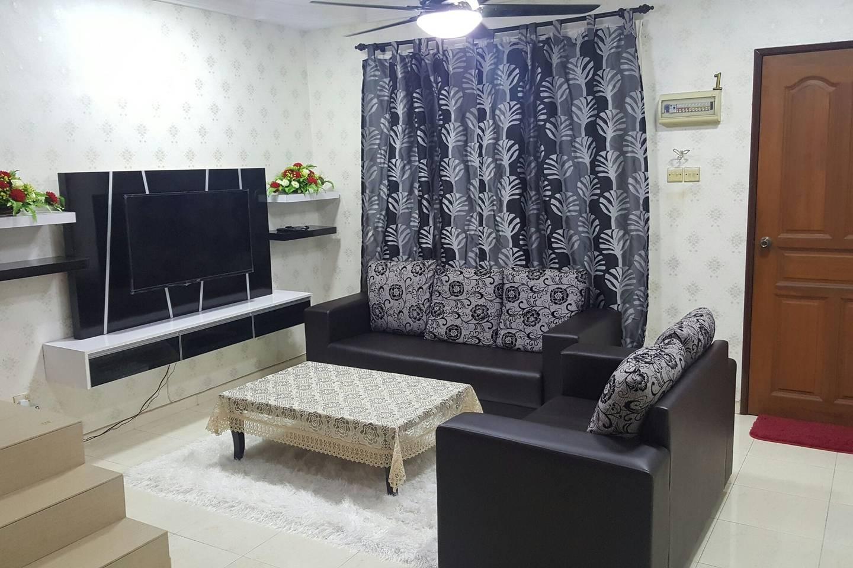 Home Dhuha Johor Bahru