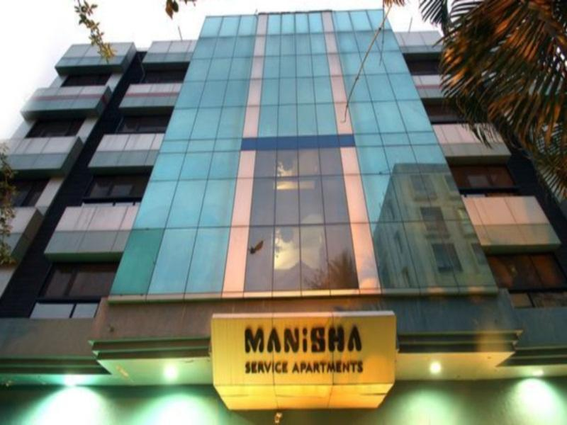 Manisha Service Apartments