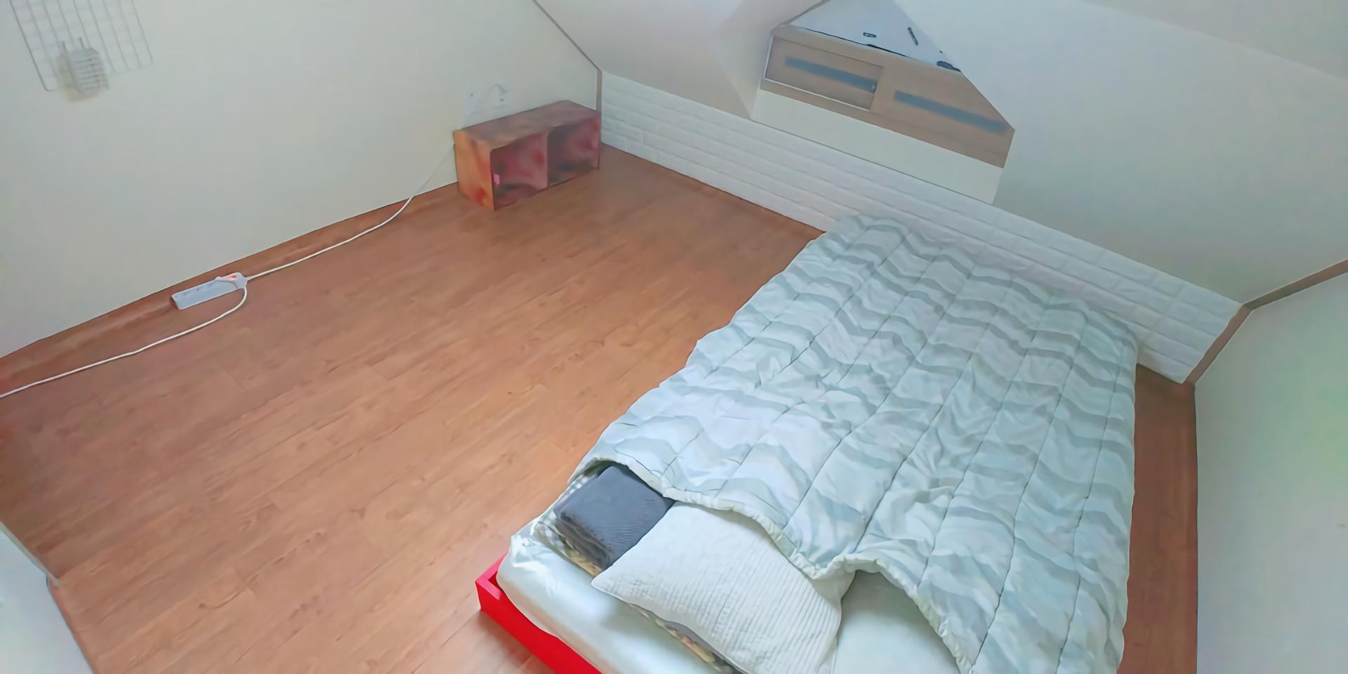 Large Single Room   Kozy Korea