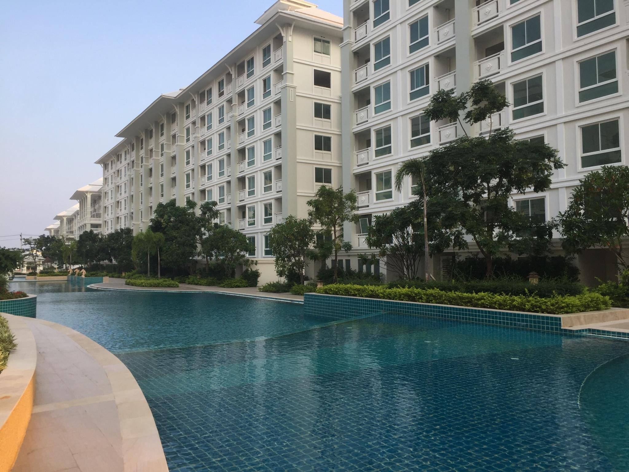 Price The Energy Huahin by AG property