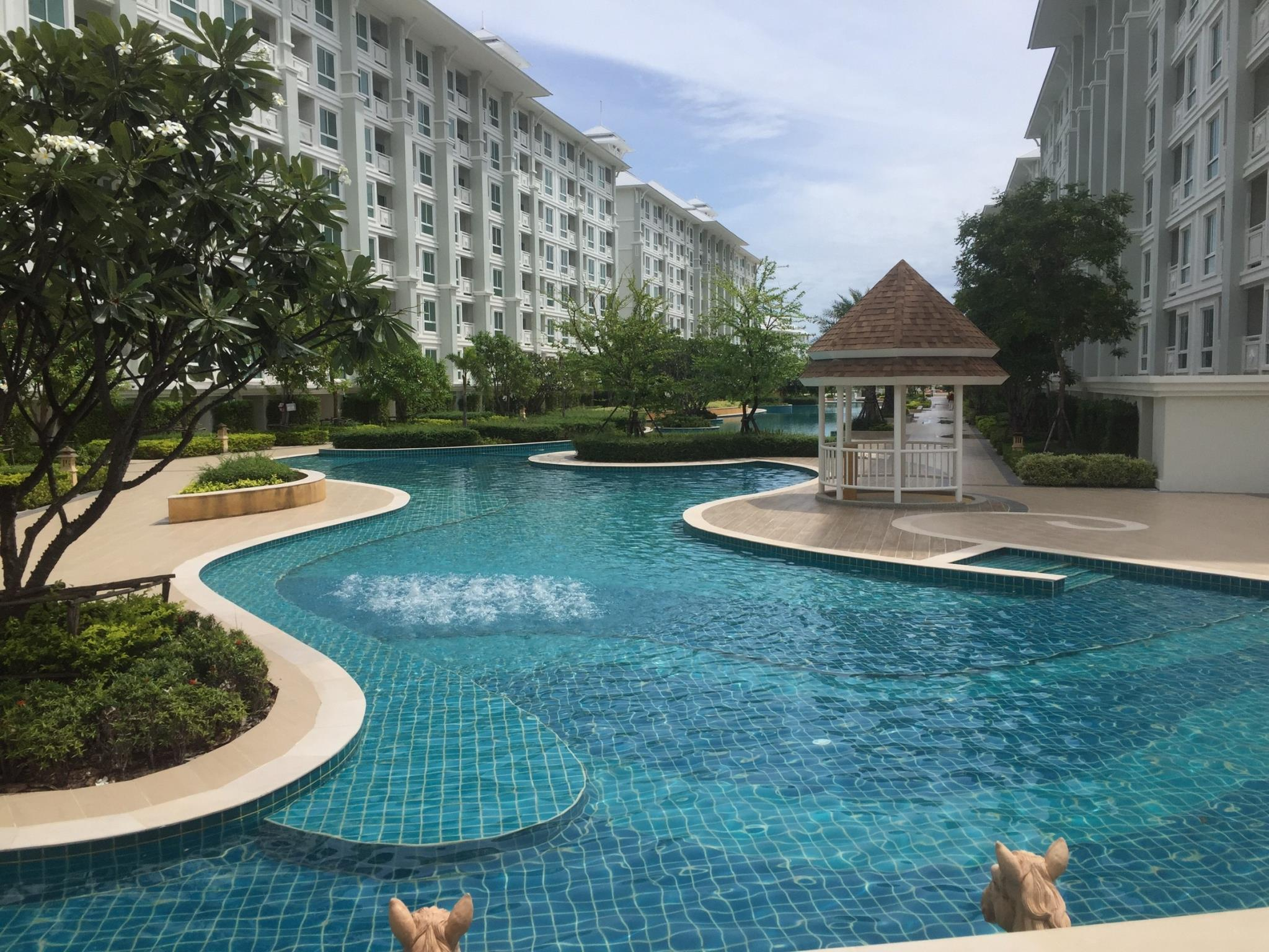 The Energy Huahin by AG property Discount