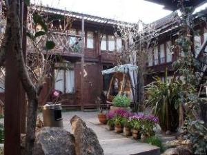 Lijiang Shu He Fangxiangyuan Inn