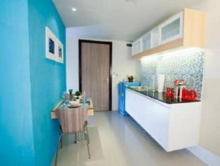 R-Con Blue Ocean Hotel
