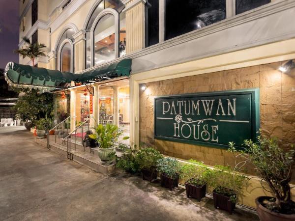 Patumwan House Bangkok