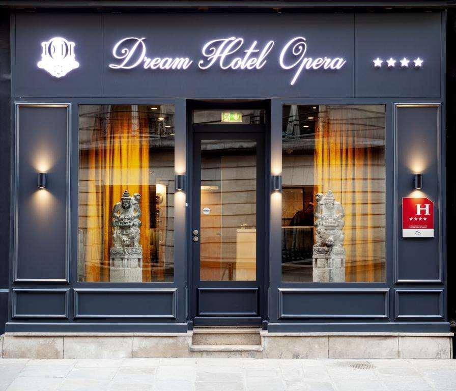 Dream Hotel Opera