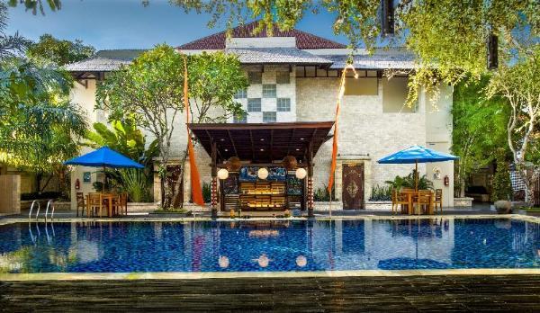 Best Western Kuta Villa Bali