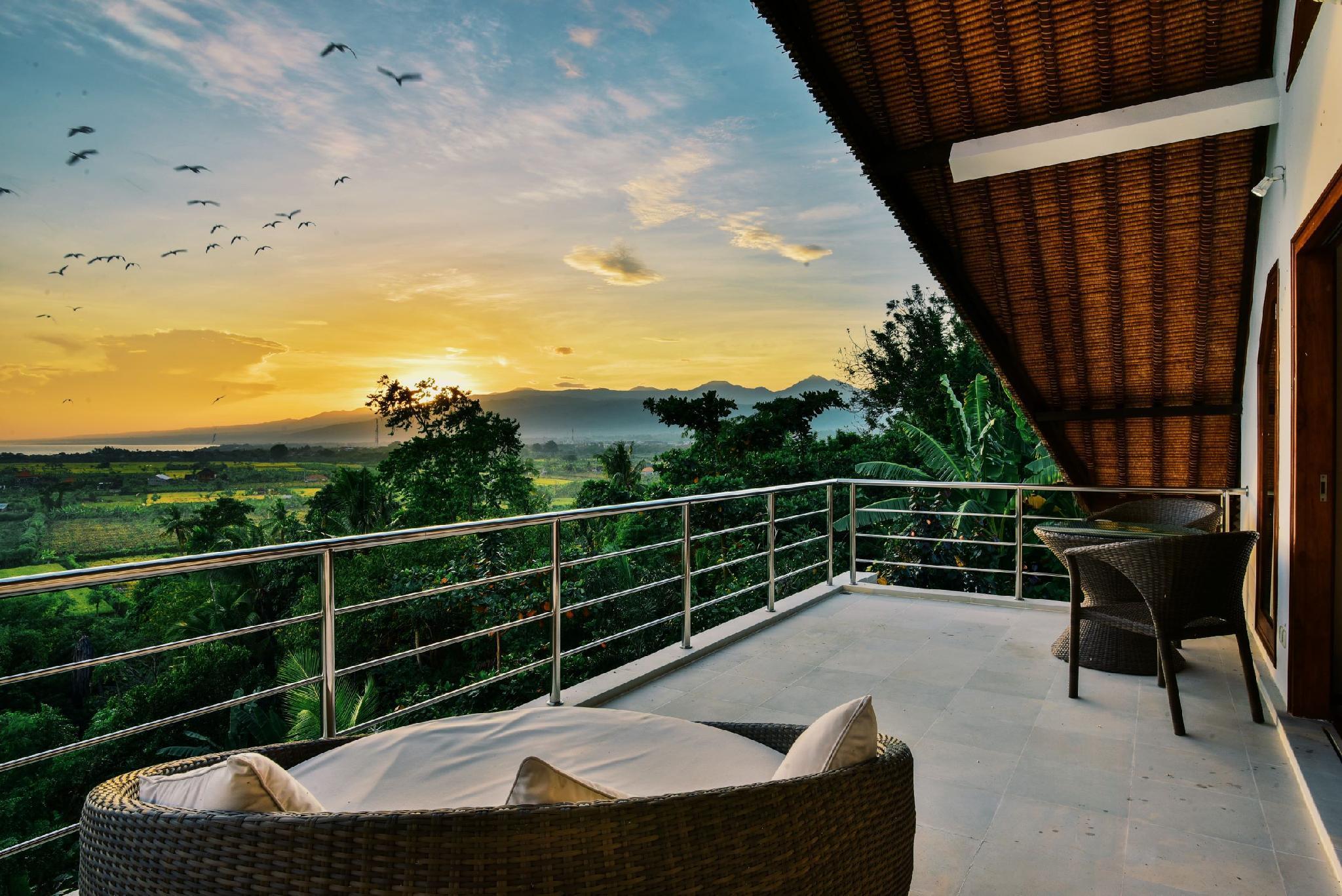 Villa Banyan