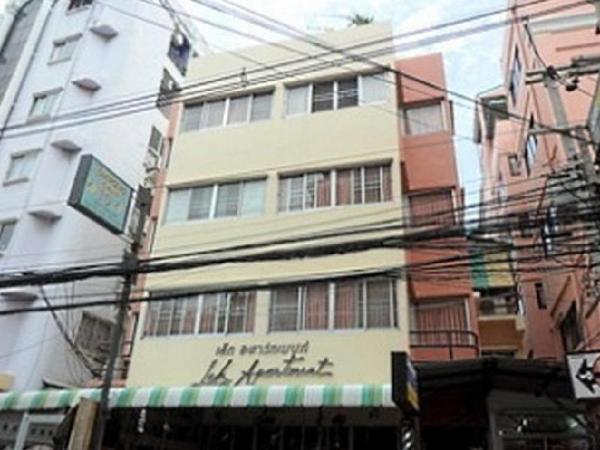 Lek Apartment Pattaya