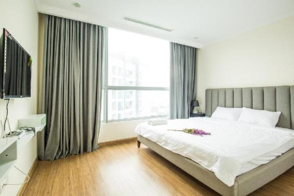URBAN HOUSE-Serviced Apartment-FREE CITY TOUR Ho Chi Minh City