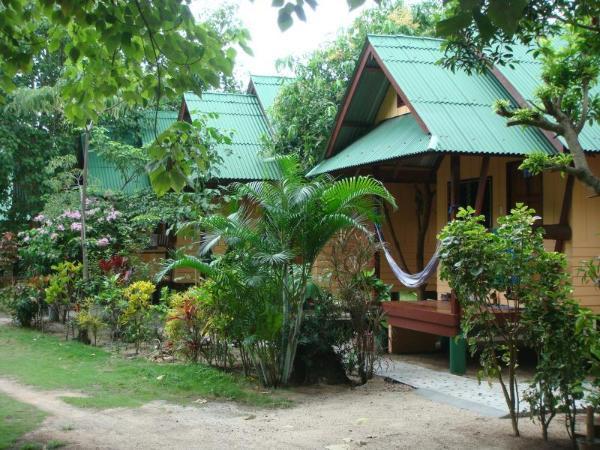 Sandee Bungalow Koh Phangan