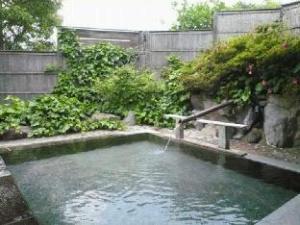 Yufuin Sankouen Hotel