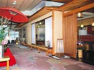 Hana no Yado Matsuya Hotel