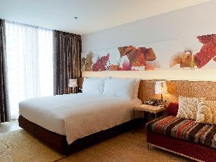 GLOW プラトゥナムホテル GLOW Pratunam Hotel