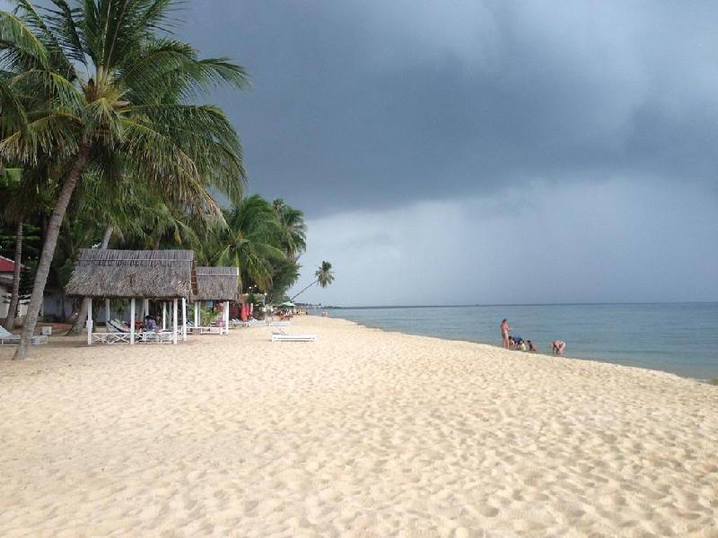 Khu du lịch Tropicana Phú Quốc