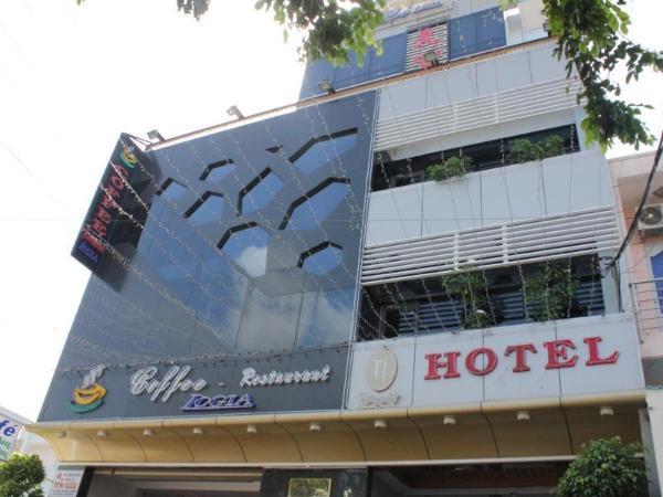 Thien Phu Logia Hotel Ho Chi Minh City
