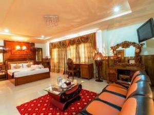 President Center Battambang Hotel