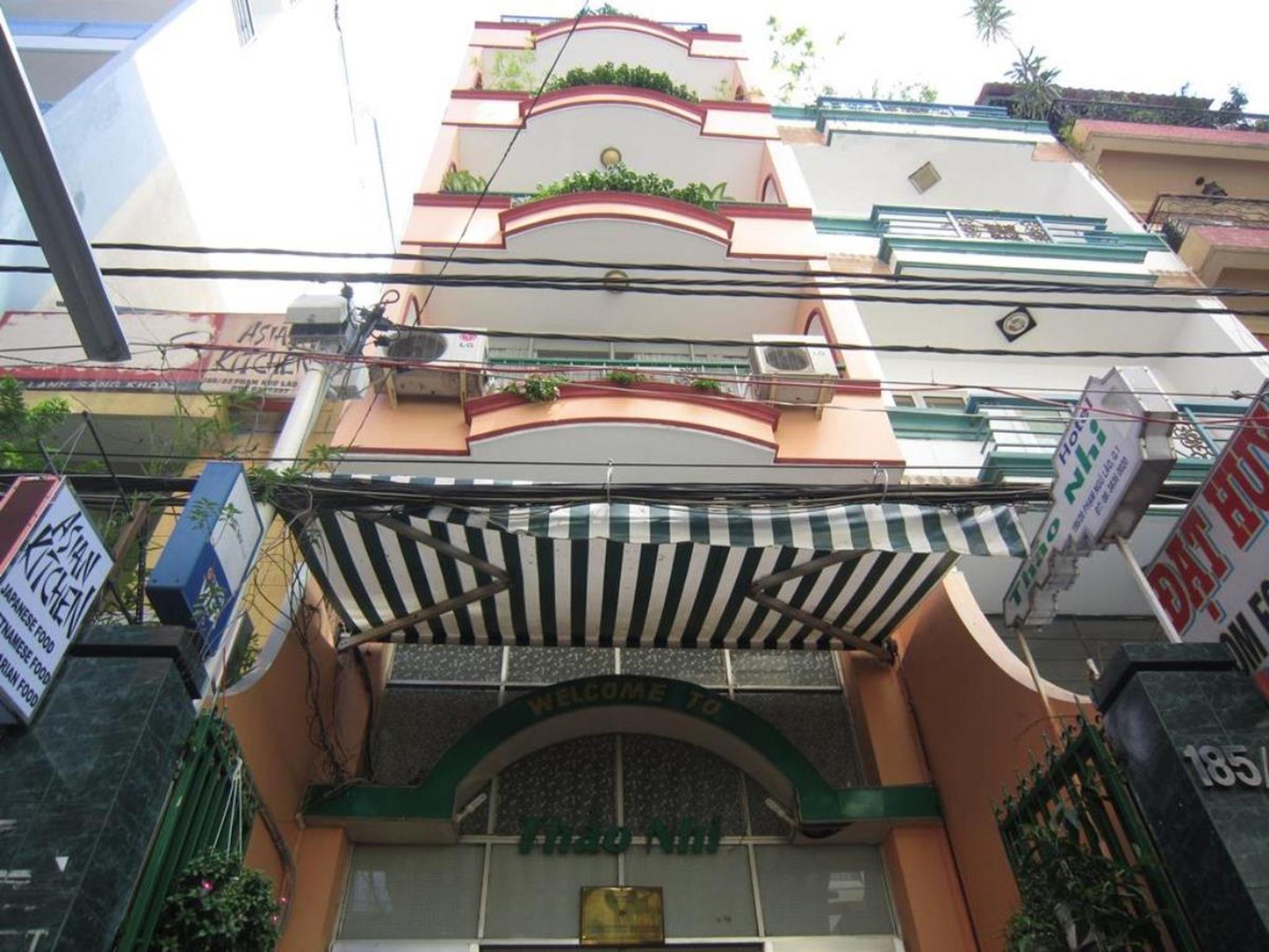 Thao Nhi Tours
