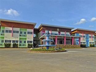 バーン イングナ リゾートホテル Baan Ingna Resort Hotel