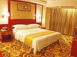 Vienna Hotel (Foshan Chancheng Renminhu Branch)