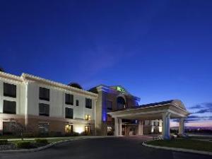 Holiday Inn Express - Bowling Green