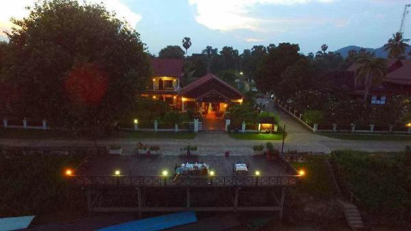 Senesothxuen Hotel Muang Khong