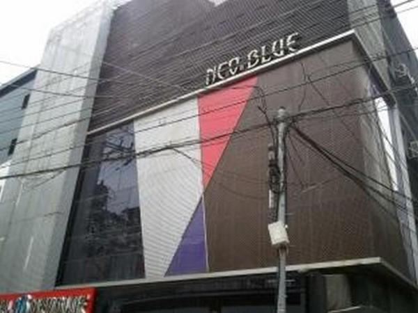 Neo Blue Motel Seoul