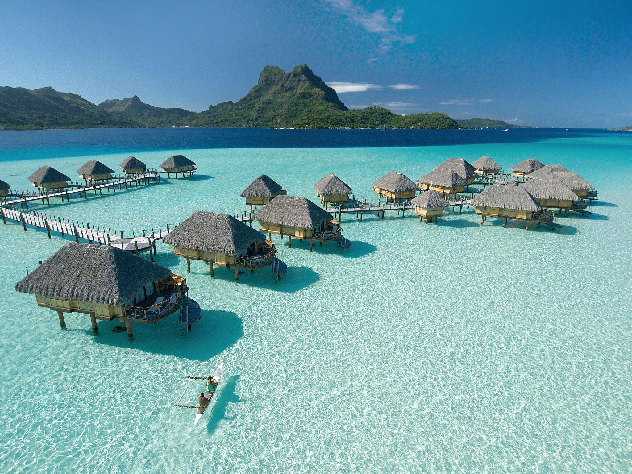 Booking Pearl Island Beach