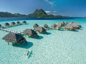 Bora Bora Pearl Beach Resort And Spa