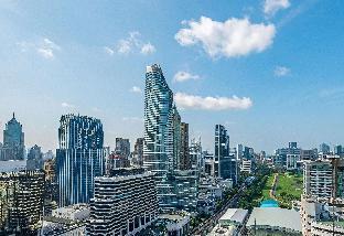 ウォルドルフ アストリア バンコク Waldorf Astoria Bangkok