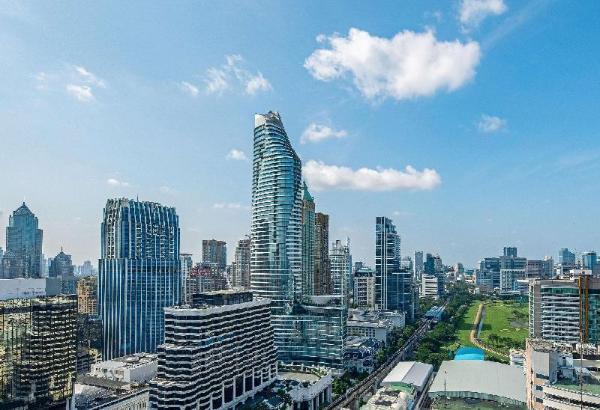 Waldorf Astoria Bangkok Bangkok